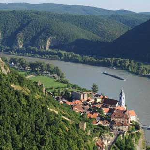 Kulturlandschaft Wachau